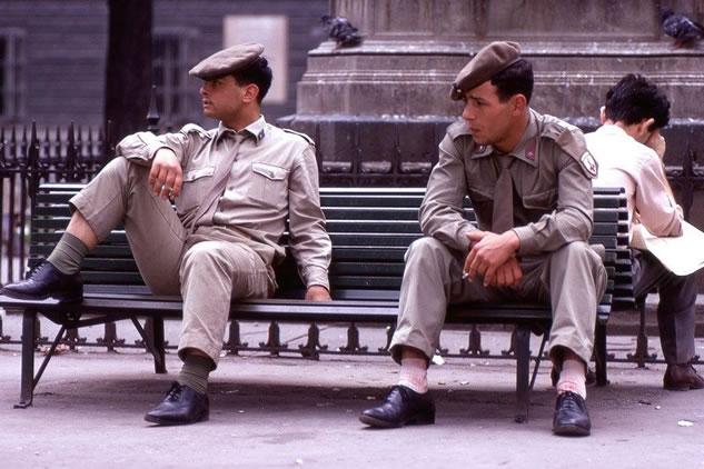Militari in libera uscita (Milano 1969)