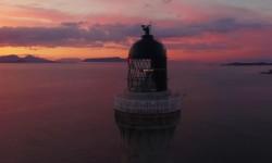 Landscape: la Scozia vista dal drone