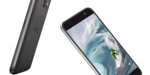 Cosa Compro. HTC 10: super smartphone 'ad alta definizione' elegante e resistente