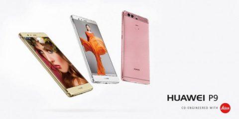 Cosa Compro. Huawei P9 e P9 Plus: nuovi top di gamma con doppia fotocamera Leica