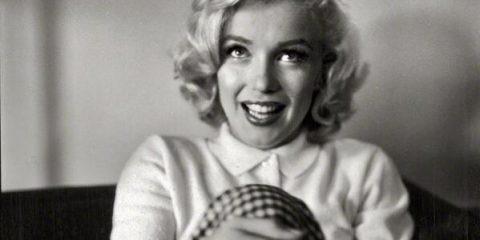 Belle da morire: Marilyn Monroe, sogno di mezzo mondo, all'apice della sua fama….