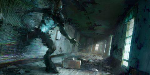 John Romero annuncia Blackroom, il suo nuovo FPS