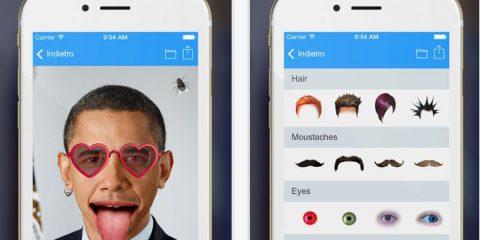 App4Italy. La recensione del giorno: Face Changer