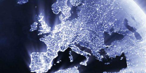 Big data: Piano Ue da 6,7 mld per il cloud europeo