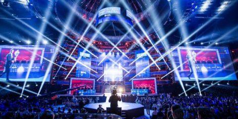 ESL lancia un canale 24/7 dedicato agli eSports
