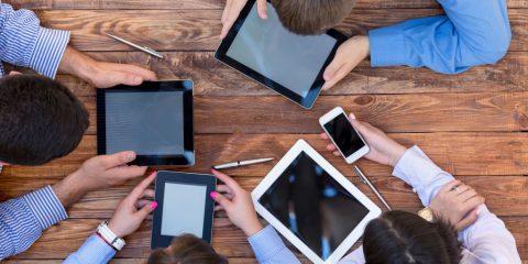 digitaldetox. Ecco le soluzioni per i businessmen