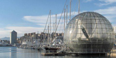 Digitale urbano, a Genova dall'11 al 13 aprile l'iniziativa europea 'Urbact Interactive Cities'