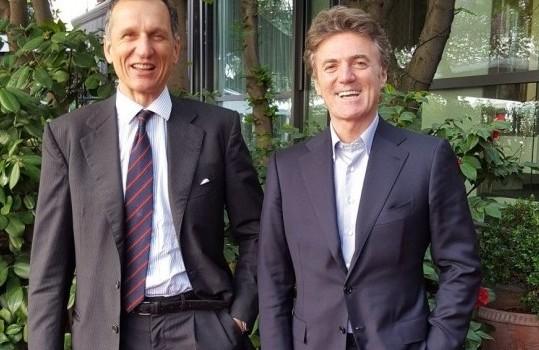 Telecom sceglie Flavio Cattaneo come nuovo amministratore delegato