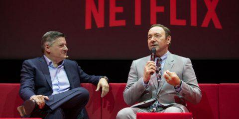 3 motivi per cui Netflix vale più della Disney
