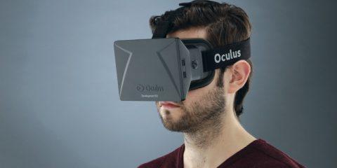 Facebook rimuoverà 200 postazioni demo di Oculus Rift