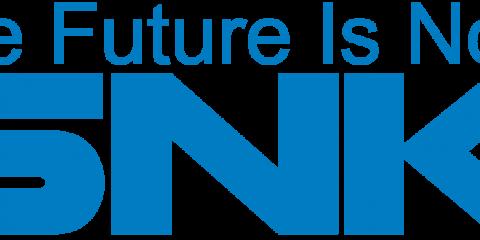 SNK torna allo sviluppo di videogiochi