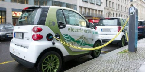 Smart mobility, la Germania investe 1 miliardo di euro per la mobilità elettrica