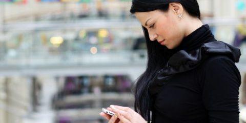 dcx. Il mobile shopping e la rivoluzione del retail