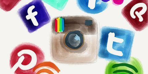 La storia dei social network 1999-2018