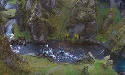 Video Droni. L'Islanda al risveglio della primavera
