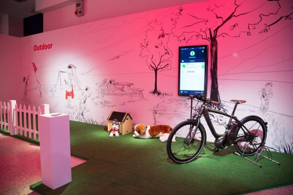 03 Vodafone M2M Forum
