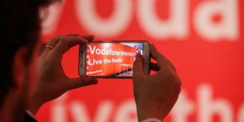 Top Employer Italia 2019, Vodafone Italia tra le aziende certificate