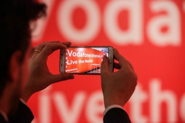 05 Vodafone M2M Forum
