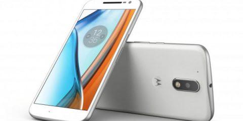 Cosa Compro. Lenovo, ecco i nuovi Moto G4 e Moto G4 Plus: gemelli diversi