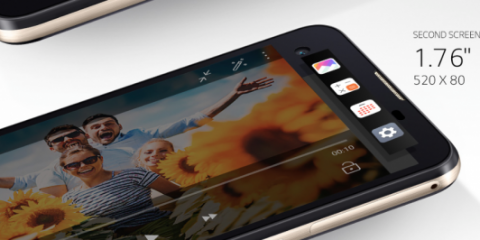 Cosa Compro. LG X Screen: doppio display Always on a meno di 200 euro