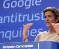 Antitrust Ue - Margrethe Vestager