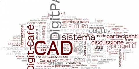 Nuovo CAD: disco verde (con riserva) del Consiglio di Stato