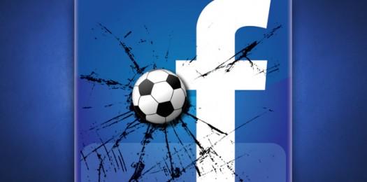 Facebook-calcio