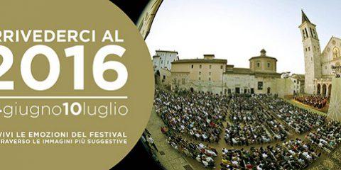 Torna il Festival dei 2Mondi: a Spoleto anche il Nuovo Imaie