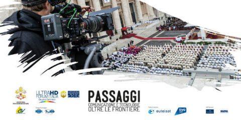 Vaticano, il 12 maggio la partnership tra Segreteria per la Comunicazione e HD Forum Italia