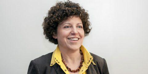 Maria Grazia Migliorini