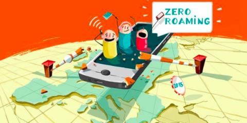 Roaming, operatori virtuali alla Ue: 'Rivedere tariffe wholesale'