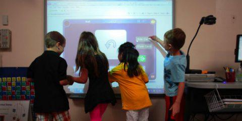 AssetProtection. Istruire i ragazzi alla sicurezza digitale, ma i prof. quanto ne sanno?