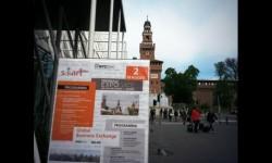 Startup Milano-New York