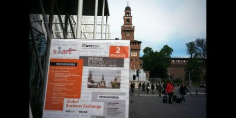 Sharing & green economy, accordo sulle startup tra Milano e New York