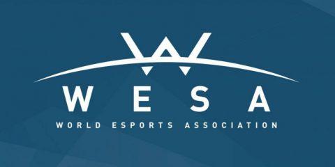 Annunciata la nascita della World Esports Association
