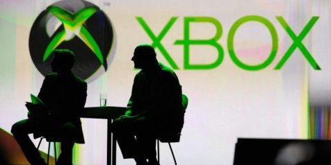 Streaming dei videogiochi nel futuro di Xbox?