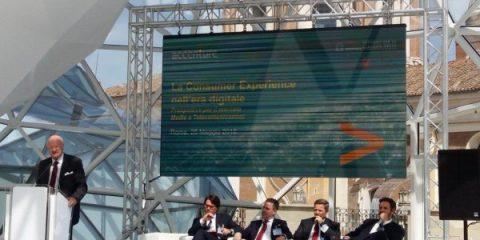 Workshop Accenture-Agcom: Italiani iperconnessi un'occasione per le aziende