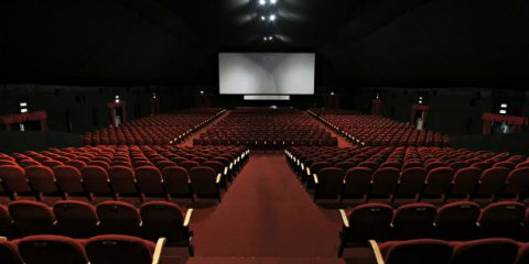 Cinema, al via la multiprogrammazione per i cinema monosala