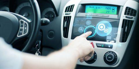 Le Connected cars sorpassano gli smartphone come driver di crescita per i carrier Usa