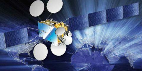 Eutelsat, nuovo satellite per broadcast e broadband in America Latina