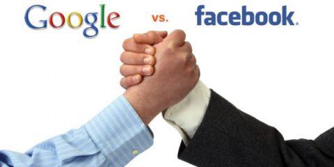 Causeries. Google vs Facebook: il fronte delle news nuova spina per la Ue