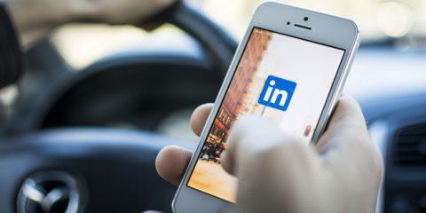 Vorticidigitali. Come sviluppare una strategia di content marketing su LinkedIn