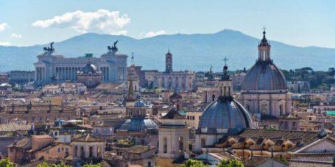 Roma Capitale, Roma Digitale. Rinascimento romano: il paradigma della Città ideale