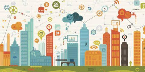 Rapporto sulle smart city europee: focus su edilizia, energia e big data