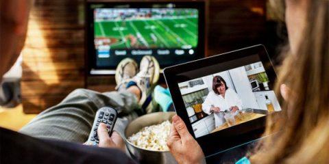 Video streaming, primo storico sorpasso sui Dvd nel 2016 in Uk
