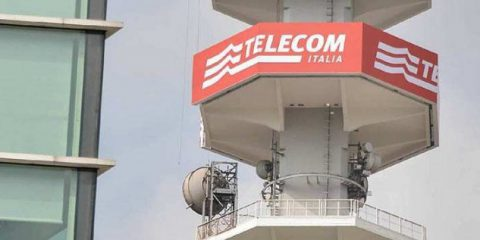 Telecom Italia: utili e ricavi tornano a crescere trainati dalla Business Unit Domestic