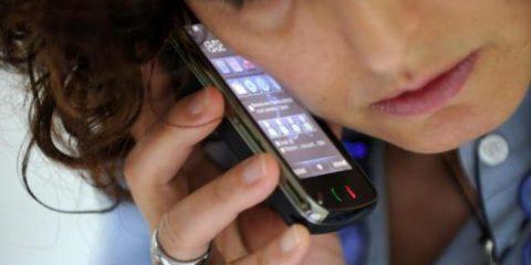 Telemarketing: a Londra basta un sms per l'opt out dello smartphone. E l'Italia?