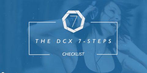 dcx. Migliora la strategia con la DCX 7-Steps Checklist