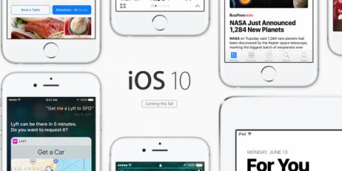 Cosa Compro. Apple annuncia macOS Sierra e iOS 10: ecco le principali novità