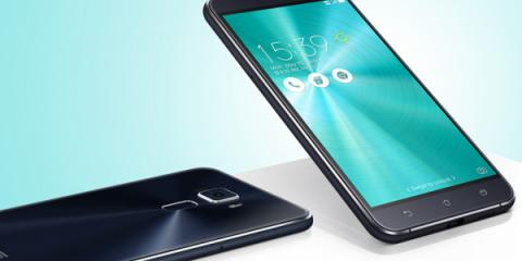 Cosa Compro. Asus presenta i nuovi Zenfone 3: ottime caratteristiche, prezzi competitivi